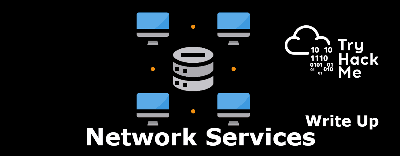TryHackMe writeup Network Services