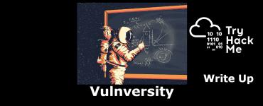 Vulnversity tryhackme write up