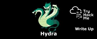 Hydra tryhackme
