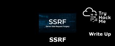 ssrf wrtieup tryhackme