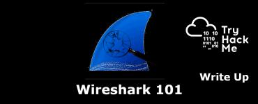 Wireshark 101 tryhackme