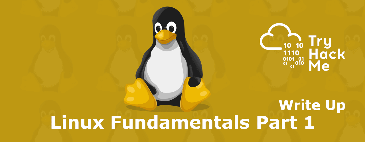 Linux Fundamentals Part 1